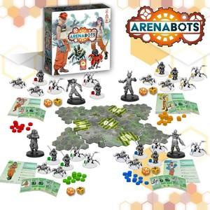 ArenaBots