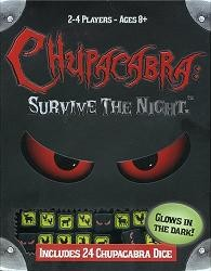 Chupacabra : Survive The Night