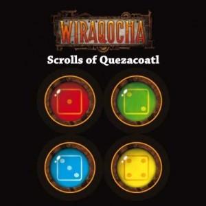 Wiraqocha : Scrolls of Quezacoatl
