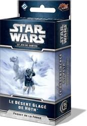 Star Wars - le jeu de cartes : Le Désert Glacé de Hoth