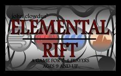 Elemental Rift