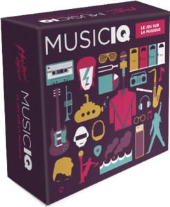 MusicIQ
