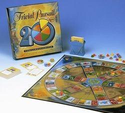 Trivial Pursuit - Édition 20ème anniversaire
