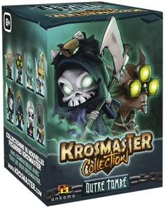 Krosmaster Arena - Blindbox : Outre-Tombe