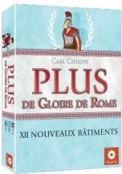Plus de Gloire de Rome