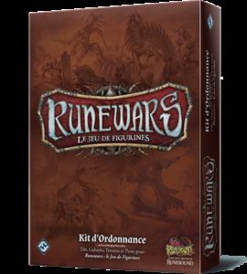 Runewars - Kit d'Ordonnance