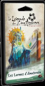 La Légende des Cinq Anneaux LCG : Les Larmes d'Amaterasu