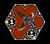 Neuroshima Hex ! - Mephisto
