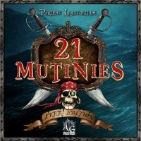 21 Mutinies - Arrr ! Edition