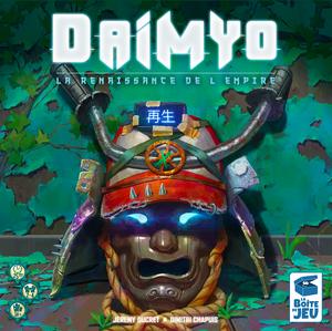 Daimyo, la renaissance de l'empire