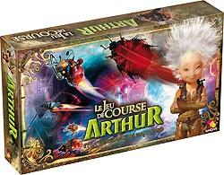 Arthur et la Vengeance de Maltazard - Le jeu de Course