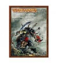 Warhammer : Bataillon Orques et Gobelins
