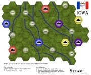 Steam : Iowa