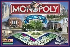 Monopoly - Bourges