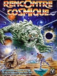 Rencontre Cosmique