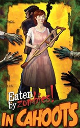 Eaten by Zombies: In Cahoots