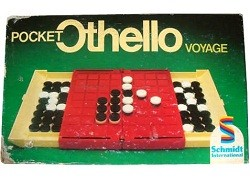Othello voyage