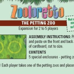 Zooloretto : les zoos de bébés