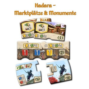"Hadara - Extension ""Marchés & Monuments"""