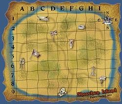 Shoochen Island