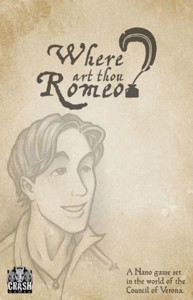 Where Art Thou, Romeo?