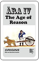 Origins : The age of reason