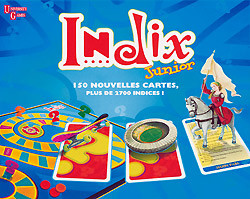 Indix Junior