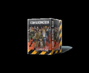 Zombicide : Team Building Deck