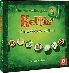 Keltis : Nouveaux Défis