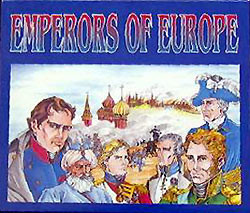 Emperors of Europe