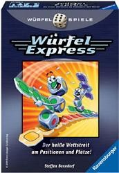Würfel Express
