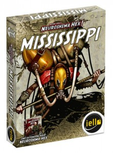 Neuroshima Hex ! : Mississippi