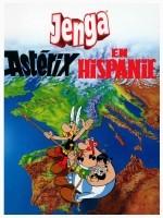 Jenga - Astérix en Hispanie