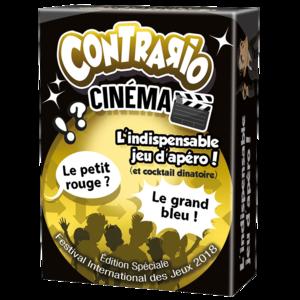 Contrario - Cinéma