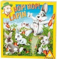 Hop! Hop! Lapin