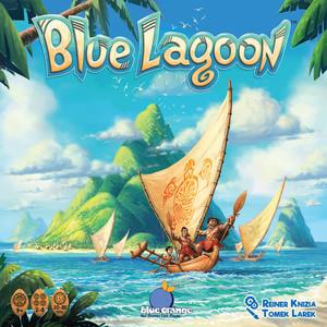 Blue Lagoon: faites vous une place au soleil!