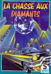 La Chasse aux diamants