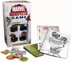 Marvel Heroclix - Universe Starter