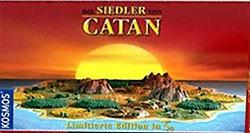 Die Siedler von Catan 3D