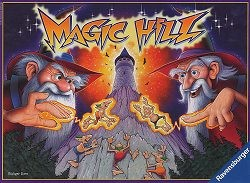 Magic Hill