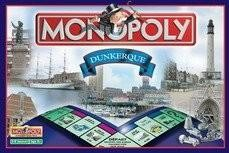 Monopoly - Dunkerque