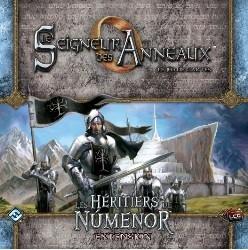 Le Seigneur des Anneaux JCE : Les Héritiers de Númenor