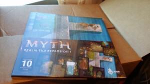 Myth - Realm tile Expansion 1