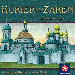 Kurier des Zaren
