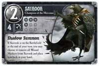 Summoner Wars : Sairook