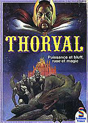 Thorval