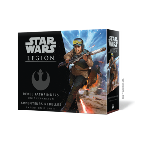 Star Wars Légion : Arpenteur Rebelle