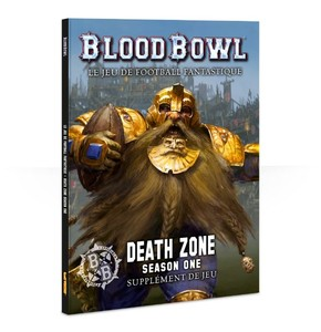 Blood Bowl : Death Zone - Season 1 !