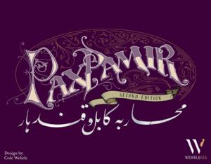 Pax Pamir (2nd edition)