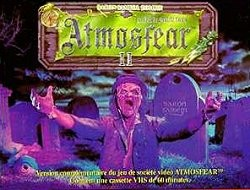 Atmosfear II, Baron samedi, Zombie.